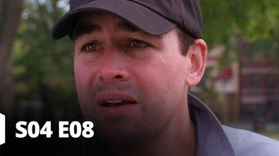 Demain à la une - S04 E08 - L'Ennemi public no 1 - 2e partie