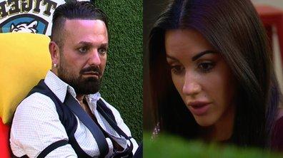 Secret Story 11 : Incroyable, Max demande à Laura de...