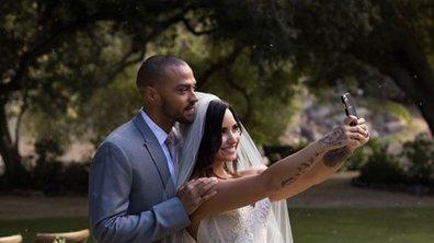 Jesse Williams marié à Demi Lovato ?