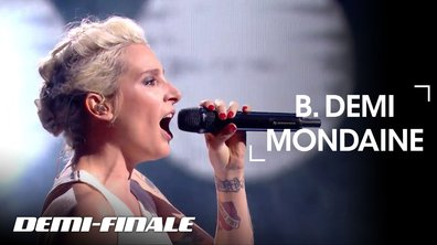 B. Demi-Mondaine | Show must go on | Queen