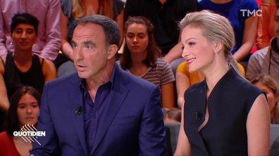 Démission de Nicolas Hulot sur France Inter: coup dur pour Europe 1 ? Le debrief de Nikos Aliagas et Audrey Crespo-Mara