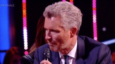 Quand Denis Brogniart invite Jean-Marc Généreux de Danse avec les stars à manger un scorpion