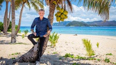 """Denis Brogniart : """"Je suis impatient que l'aventure démarre"""""""