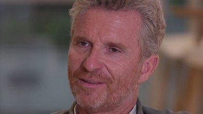 Exclu. Découvrez l'équipe jaune avec Denis Brogniart (VIDEO)