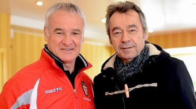 AS Monaco : Michel Denisot futur conseiller ?