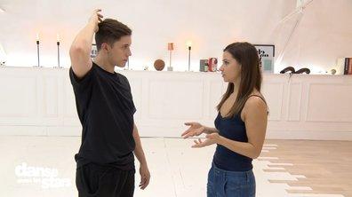Danse avec les Stars : Loïc Nottet se sent idiot !