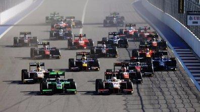 GP2 Series : Le Calendrier 2016 aura 11 courses
