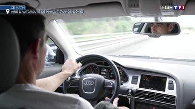 Départs en vacances : une route relativement calme entre Lyon et Biscarrosse