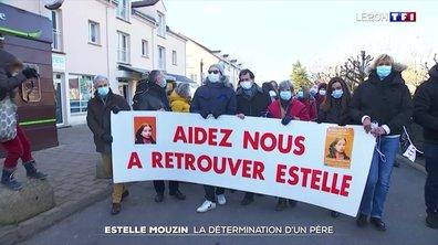 """Depuis 18 ans, la détermination d'Éric Mouzin pour """"retrouver sa fille Estelle"""""""