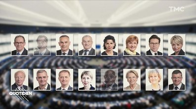 Qui sont les députés Les Républicains qui ont soutenu Viktor Orban ?