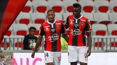 Ligue 1 : Nice se heurte à la solide défense nantaise (1-1)