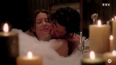 Meredith et Derek forever, leurs plus beaux moments