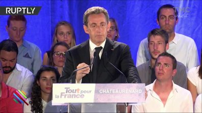 """Le Derrière : qui sont les """"bien-pensants"""" de Nicolas Sarkozy ?"""