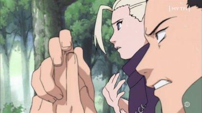 Naruto - Episode 146 - Des ambitions brisées !
