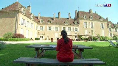 Des châteaux transformés en hôtels 5 étoiles !