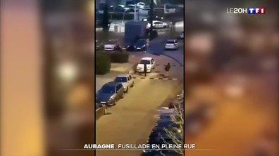 Des coups de feu tirés et trois blessés : que se passe-t-il à Aubagne ?