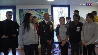 Des élèves de Pau conviés à l'hommage aux treize militaires morts au Mali