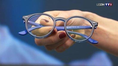 Des lunettes de plus en plus innovantes