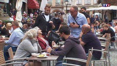 Des policiers se font passer pour des pickpockets à Strasbourg pour sensibiliser les gens