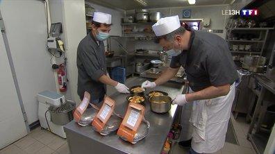 Des soignants lancent une cagnotte pour aider les restaurateurs en difficulté
