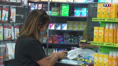 Des tests de dépistage disponibles en pharmacie, même sans ordonnance