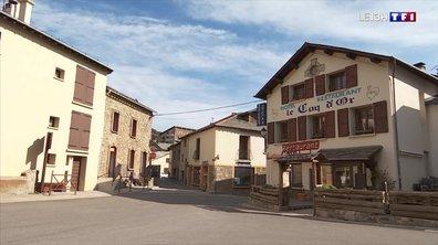 Des vacances sans touristes dans les stations des Pyrénées-Orientales