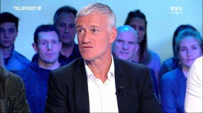 """Didier Deschamps veut """"renverser des montagnes"""""""