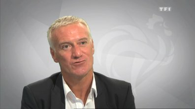 Bonus MYTF1 : l'interview intégrale de Didier Deschamps