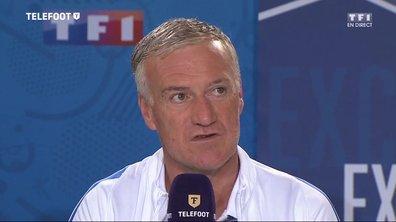 Equipe de France : la liste de Didier Deschamps