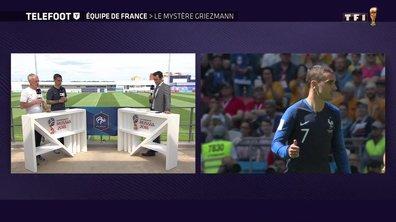 """[Exclu Téléfoot 24/06] - Deschamps évoque Griezmann : """"Je n'ai aucun doute sur ses capacités"""""""