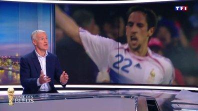 """Equipe de France / Deschamps sur l'absence de Ribéry : """"J'ai accordé ma confiance à des jeunes, je veux continuer"""""""