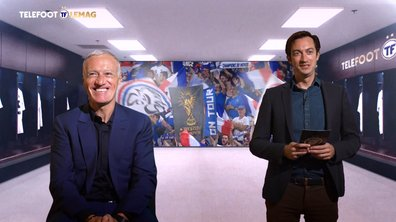Le Oui/Non de Didier Deschamps