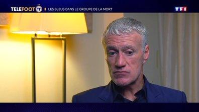 Euro 2020 : les Bleus dans le groupe de la mort
