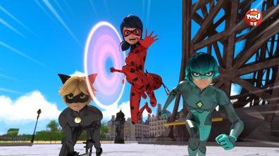 Desperada - Miraculous - Les aventures de Ladybug et Chat Noir