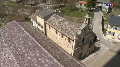 Deux églises dans la Vallée de la Roya retenues pour le Loto du Patrimoine