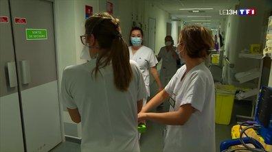 Deuxième vague de Covid-19 : situation critique à l'hôpital
