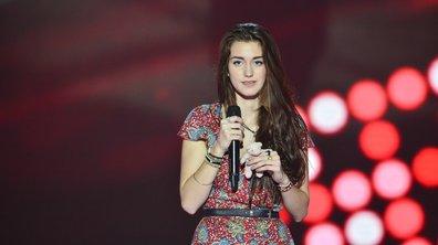 The Voice 4 : VIDEO : Jenifer clôt son équipe avec la jeune Devi