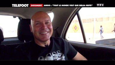 OM : que devient José Anigo ?