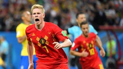Euro 2020 / La Belgique fait un carton plein, le Danemark miraculé