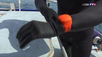 Dial, le bracelet connecté de la SNSM pour localiser les plaisanciers