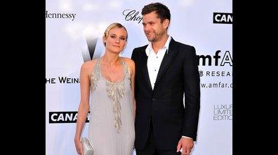Diane Kruger ne prévoit pas de se marier avant 50 ou 60 ans