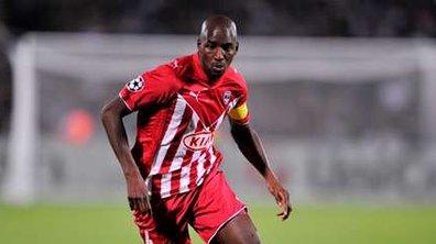 Transfert : Marseille propose Cissé en échange de Diarra
