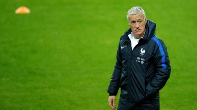 "Equipe de France - Deschamps : ""Normalement, Mbappé deviendra international"""
