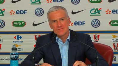 Equipe de France: Deschamps doit parler avec Pogba