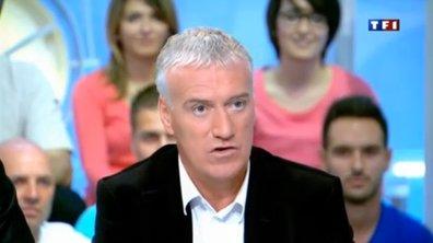 """Deschamps : """"Je ne suis pas pour interdire"""""""