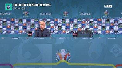 """Didier Deschamps : """"Je vais me faire défoncer !"""""""