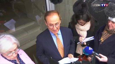 Didier Gailhaguet annonce sa démission devant la Fédération des sports de glace
