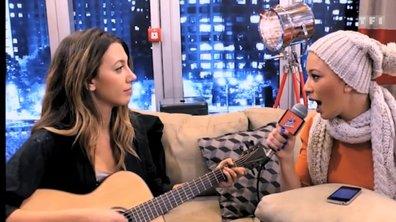 """The Voice: Dièse dévoile son """"Poker Face"""" de Lady Gaga"""