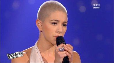 """The Voice: Dièse talent """"volé"""", talent gardé par Florent Pagny"""