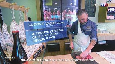 Difficulté de recruter : Châlons-en-Champagne recherche désespérément de salariés